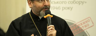 Patriarch Sviatoslav: the UGCC survived the most difficult period under Viktor Yanukovych's tenure