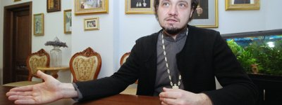 The hieromonk, who left the UOC-MP to join the OCU, spoke about the mood of the Brethren of the Kyiv-Pechersk Lavra