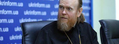 No Pan-Orthodox Assembly can now be recognized without the participation of the OCU, - Archbishop Yevstratiy