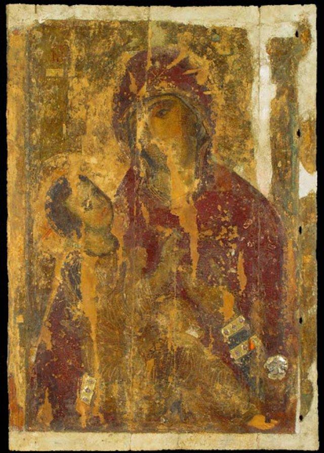 Холмська Богородиця, Х ст. - фото 51203