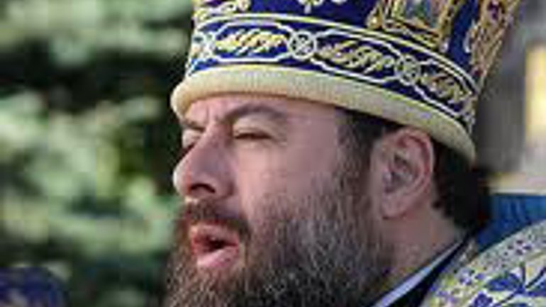 Administrator of UOC-MP Comments on Dismissal of Archbishop Oleksandr - фото 1