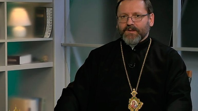 UGCC Patriarch outlines four steps to Russian-Ukrainian reconciliation - фото 1