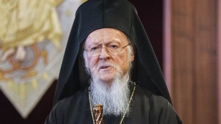 At New Year ceremony, Patriarch Bartholomew confirms his intention to give Tomos before Christmas - фото 1