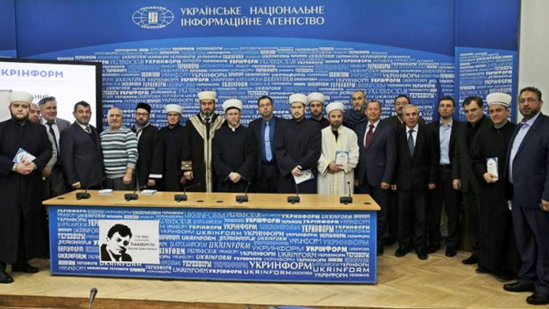 Ukrainian Muslims to gather for All-Ukrainian Congress of Muslim Communities - фото 1