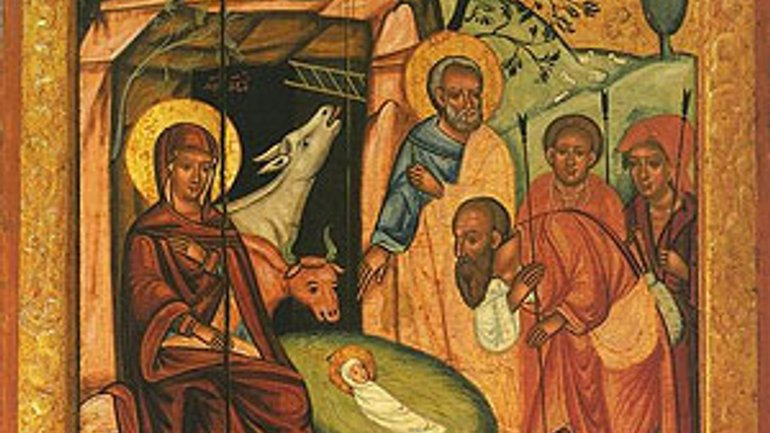On January 7 Christians celebrate Christmas according to Julian calendar - фото 1