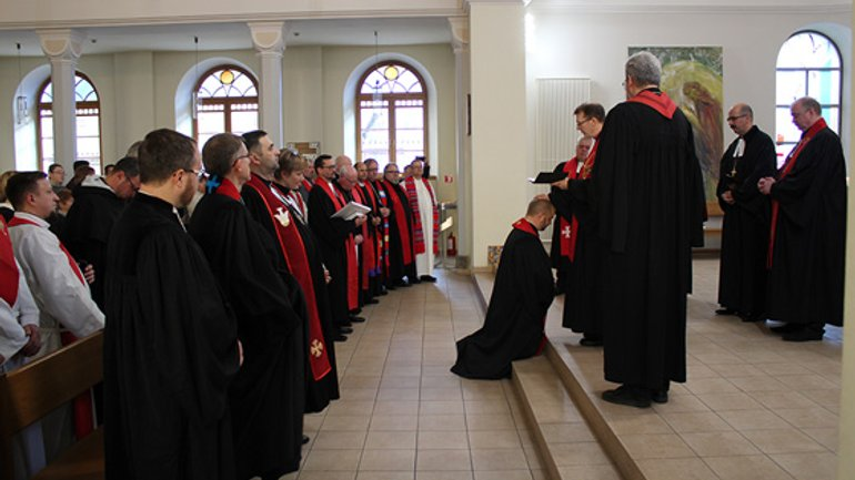 German Lutheran Church of Ukraine has a new leader - фото 1