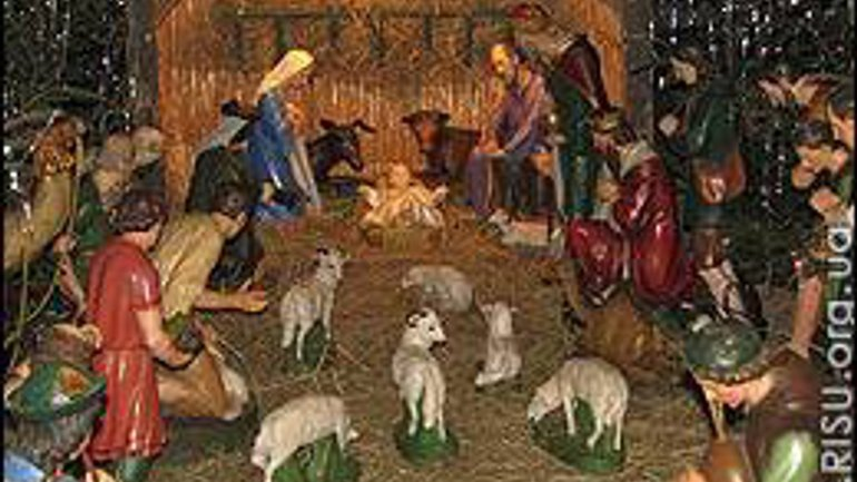 Christmas according to Gregorian andnew Julian calendars celebrated today - фото 1