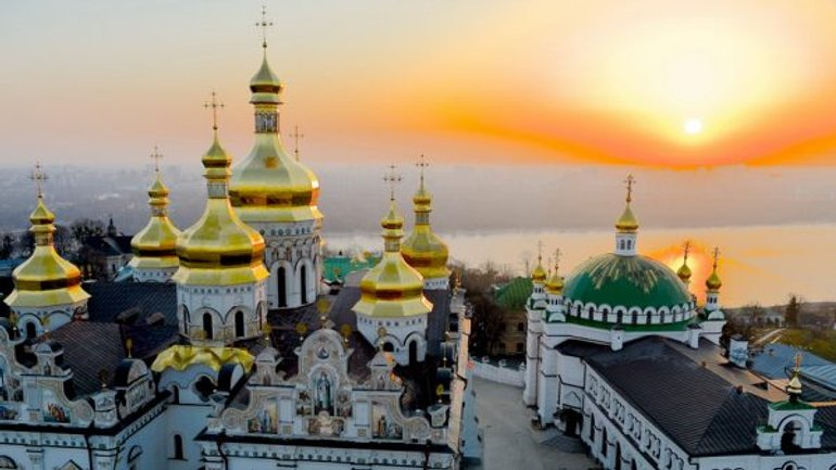 Monks of Kyiv-Pechersk Lavra found to show symptoms of a viral infection - фото 1