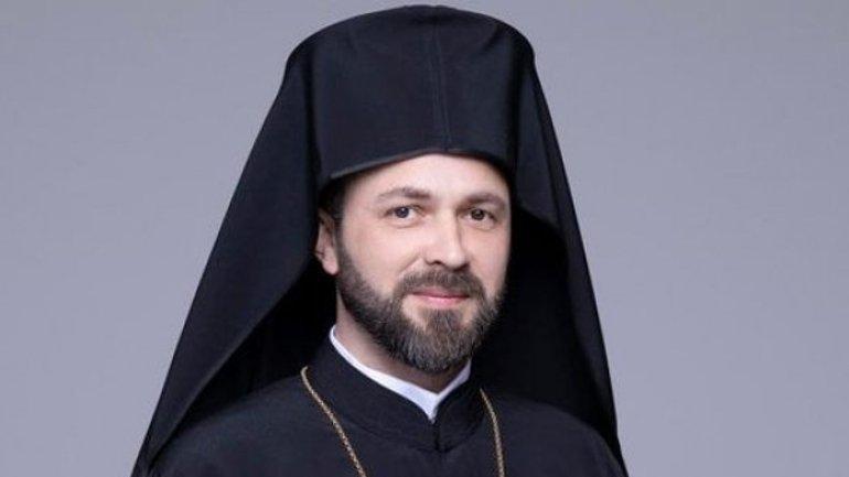 Екзарх Вселенського Патріархату в Україні, який служив у Луцьку, став єпископом - фото 1
