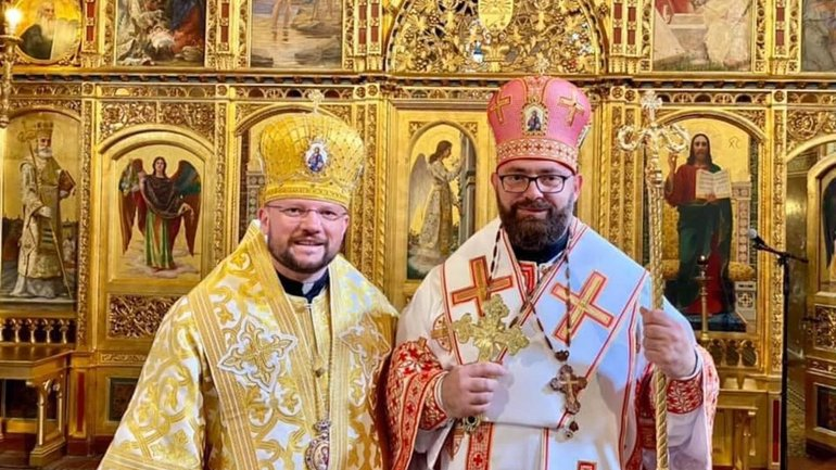 New bishop consecrated for Greek Catholics in Croatia, Bosnia, and Herzegovina and Slovenia - фото 1