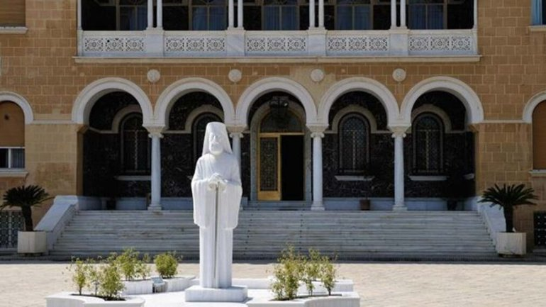 Holy Synod of Church of Cyprus to decide on Ukrainian autocephaly issue on Wednesday - фото 1