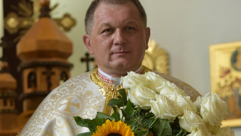The episcopal ordination of the first bishop of the newly formed Olsztyn-Gdańsk Eparchy will take place in January - фото 1