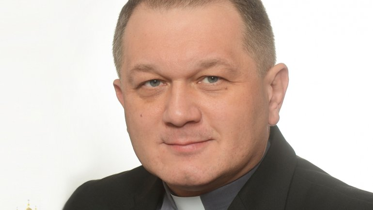 The Rite of Episcopal Nomination of Fr. Dr. Arkadiy Trokhanovsky will be held in Poland, and on January 23 - his Cheirotonia - фото 1