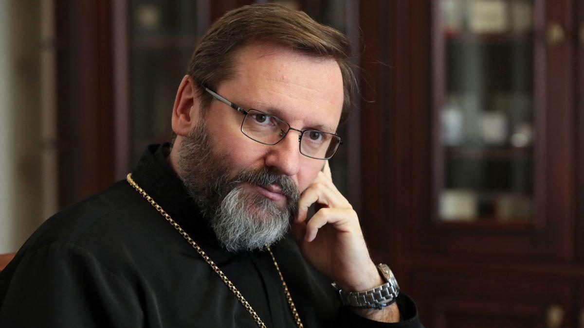Блаженніший Святослав