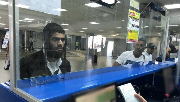 Government has restricted the entry of Hasidic pilgrims to Uman - фото 57098
