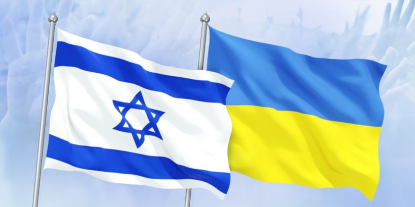 Joint Ukrainian and Israeli statement regarding the pilgrimage of Hasids to Uman for Rosh Hashanah - фото 57140