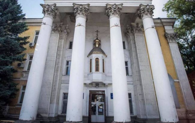 Ukraine accuses Russia of inciting religious hatred in Crimea - фото 57359