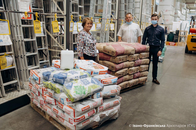 Майже $50,000 для допомоги постраждалим від повеней зібрала в соцмережі Філадельфійська архиєпархія УГКЦ - фото 58338