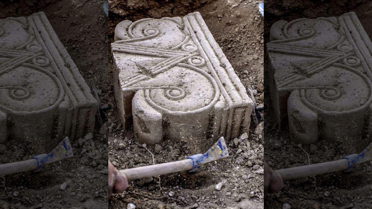 В Ізраїлі знайшли фрагменти першого Єрусалимського храму - фото 58466