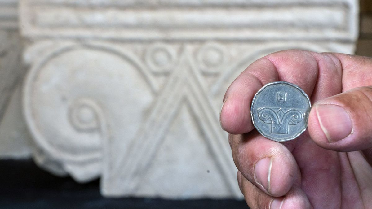 В Ізраїлі знайшли фрагменти першого Єрусалимського храму - фото 58467