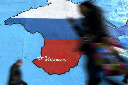 Foreign Ministry: Russia forcibly evicts Ukrainians from occupied Crimea - фото 60420