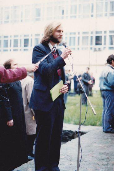Нам бракує спілкування від серця до серця: владика Борис Ґудзяк на сторінках порталу РІСУ_1