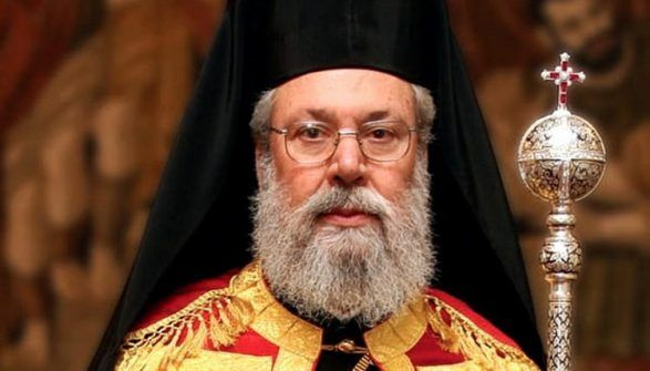 Four Cypriot hierarchs opposed to recognition of the OCU may be defrocked - фото 61102