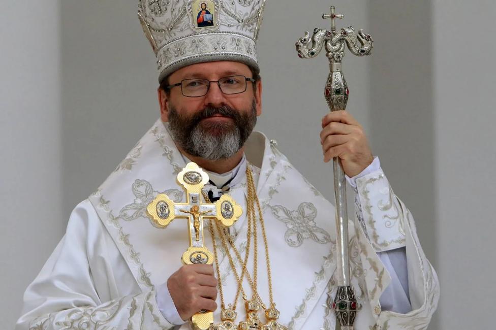 Говорить Жадан: Блаженніший Святослав про нову людину, революцію надії та Facebook - фото 61267