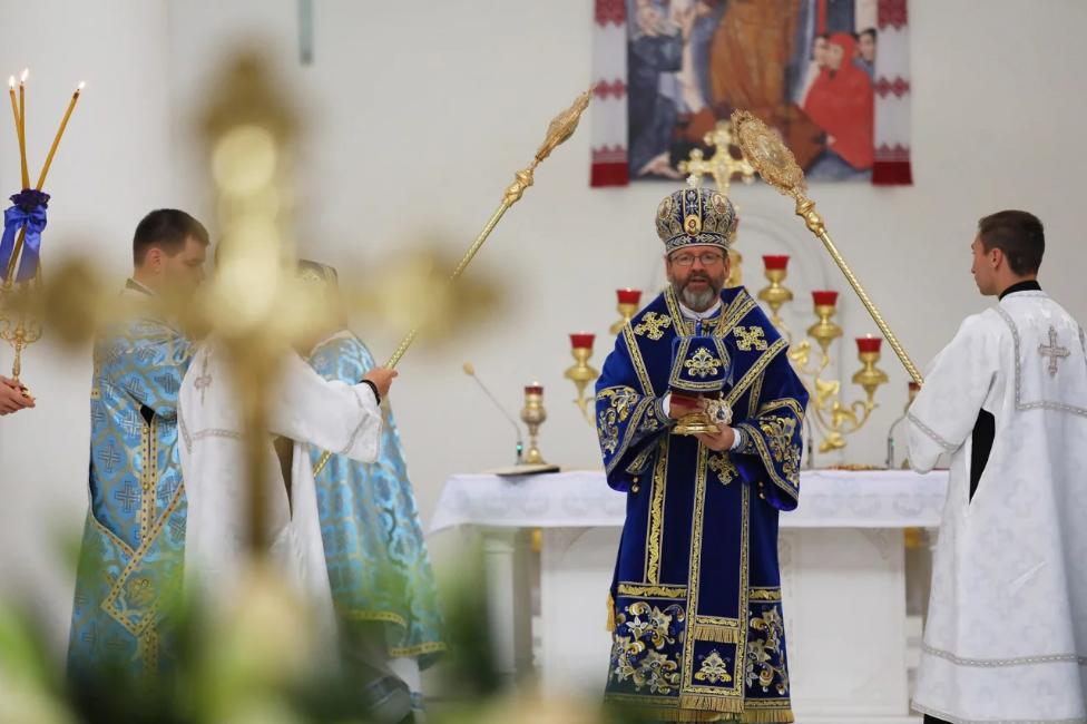 Говорить Жадан: Блаженніший Святослав про нову людину, революцію надії та Facebook - фото 61270