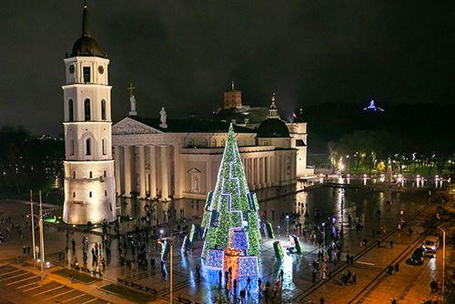 Експерти визначили найкращі різдвяні ялинки Європи - фото 62829