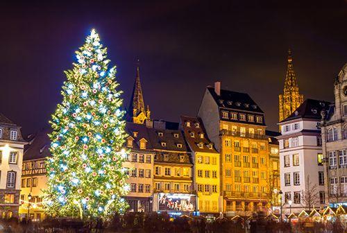 Експерти визначили найкращі різдвяні ялинки Європи - фото 62830