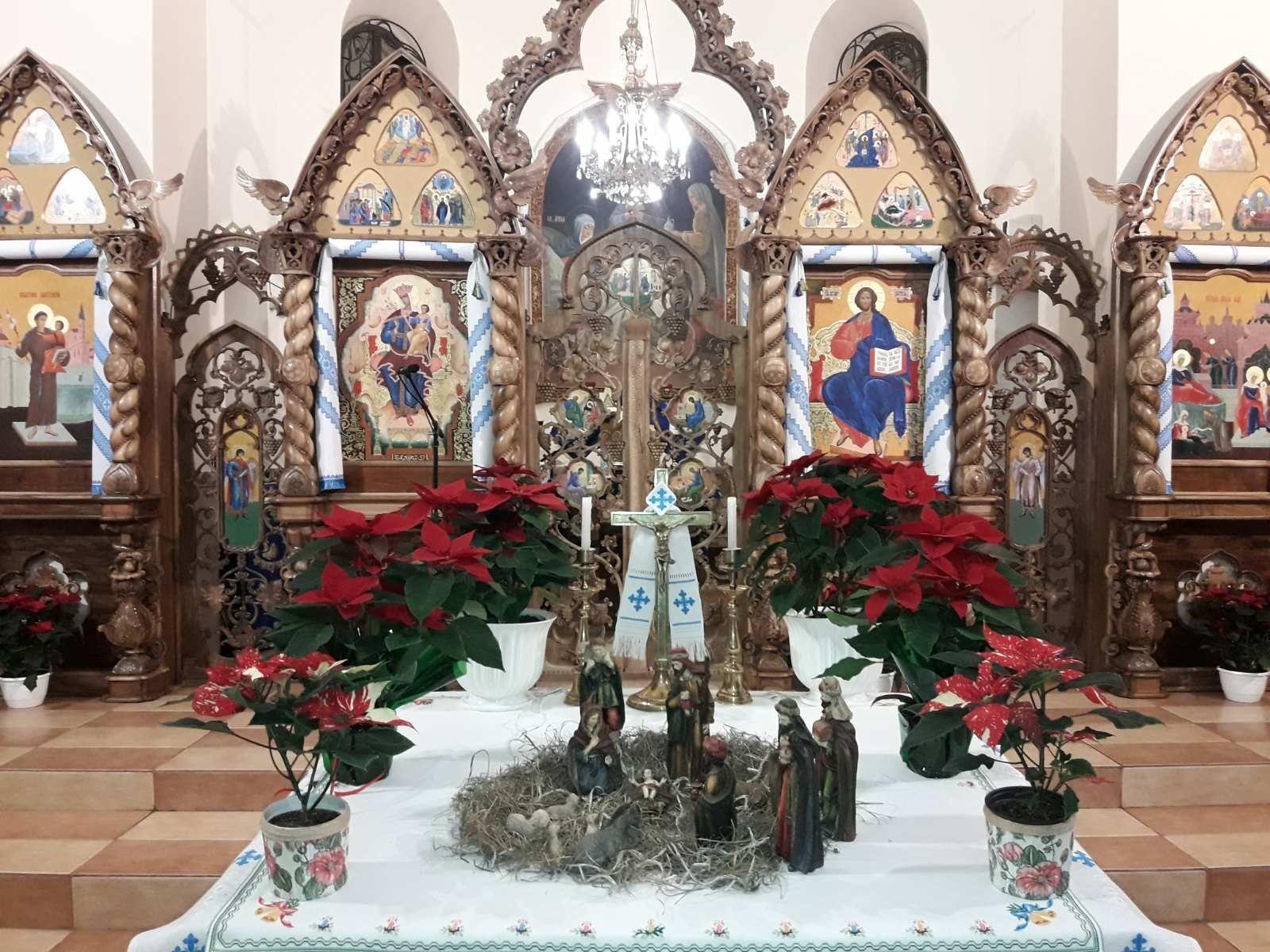 Греко-католики Чернівців вперше відзначать Різдво 25-го грудня: прислухалися до позиції Блаженнішого Святослава - фото 63988