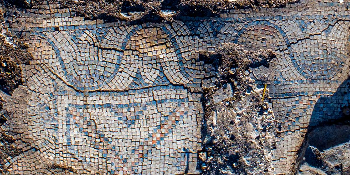 10 видатних археологічних знахідок 2020 року пов'язаних з історією християнства - фото 64395