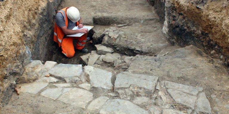 10 видатних археологічних знахідок 2020 року пов'язаних з історією християнства - фото 64397
