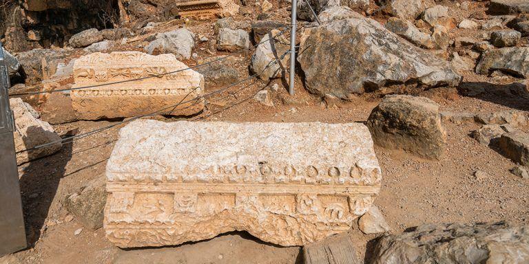 10 видатних археологічних знахідок 2020 року пов'язаних з історією християнства - фото 64398