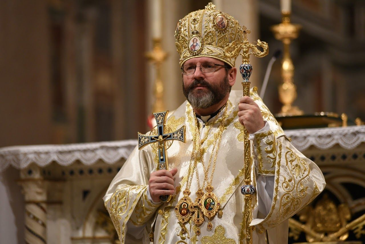Патріарх Святослав - фото 64640