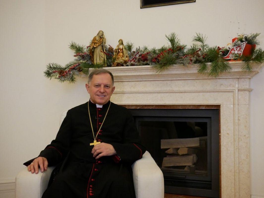Архиєпископ Мечислав Мокшицький - фото 64644
