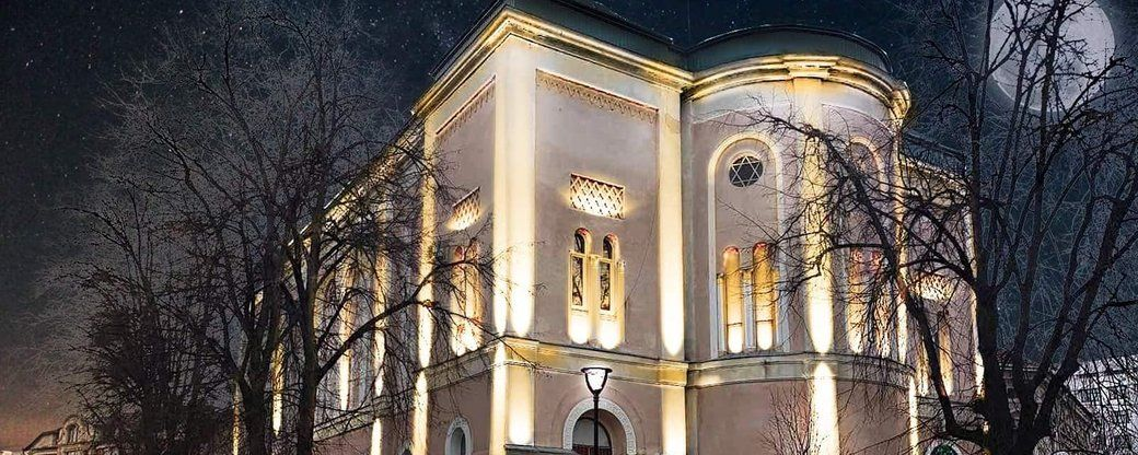 Synagogue in Frankivsk to be renovated for grant money - фото 65229
