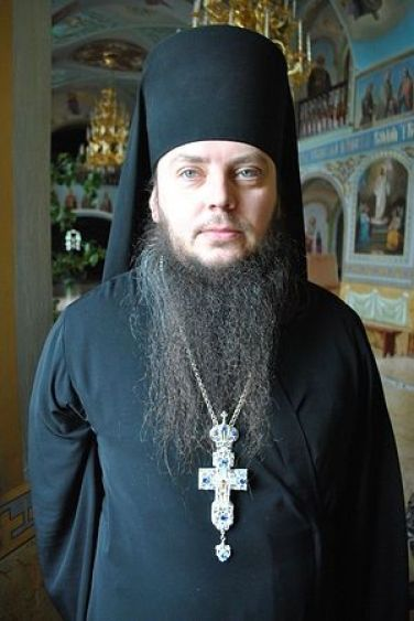 A monk appointed from Russia may become Vicar of Pochayiv Lavra - фото 65482