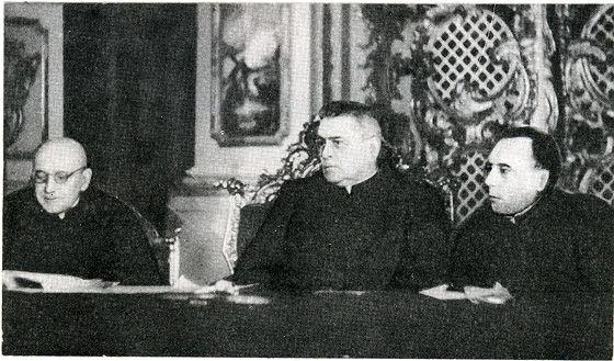 Президія собору