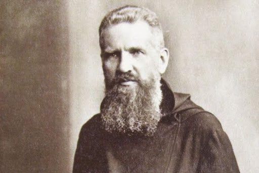 Митрополит УГКЦ Андрей Шептицький (1865-1944)