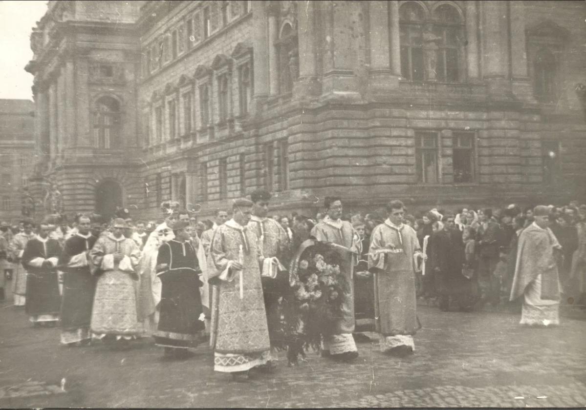 Спецоперація 'собор' 1946 - фото 68213