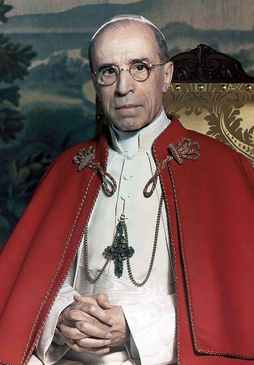 Понтифік-антикомуніст. Як прибічник жорсткої лінії щодо СРСР папа Пій ХІІ навіть після своєї смерті залишився мішенню лютої радянської пропаганди