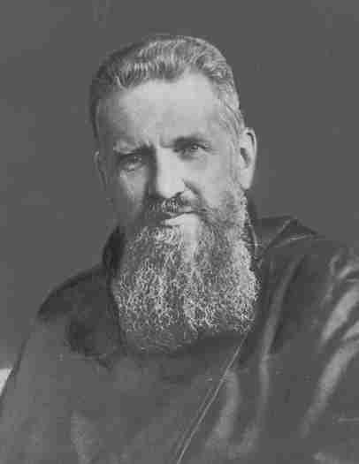 Митрополит Андрей Шептицький - фото 70544