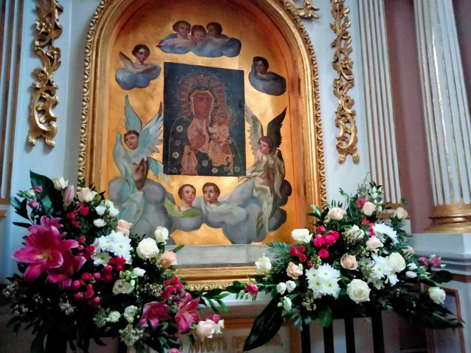 На 150 років давніша: що відкрили реставратори про Чернівецьку чудотворну ікону - фото 73041