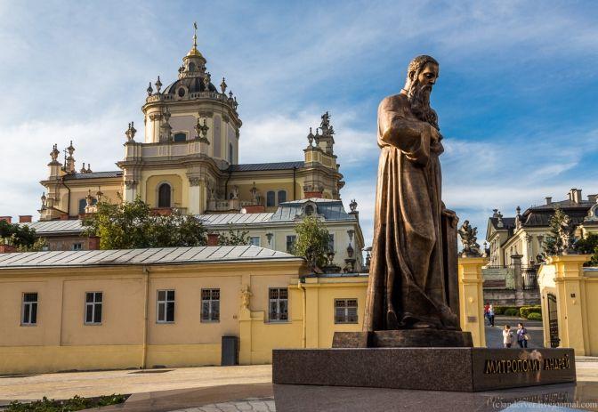 Папа Франциск надав повний відпуст гріхів до 20-річчя візиту Івана Павла ІІ в Україну - фото 74515