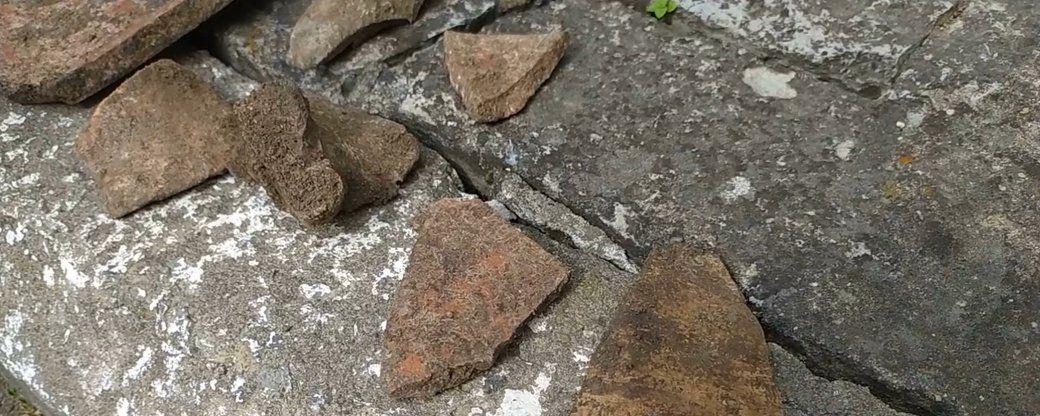 A settlement older than the Biblical Flood found near Khmelnitsky - фото 75338